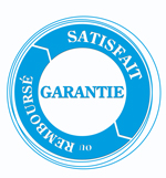garantie satisfati ou remboursé